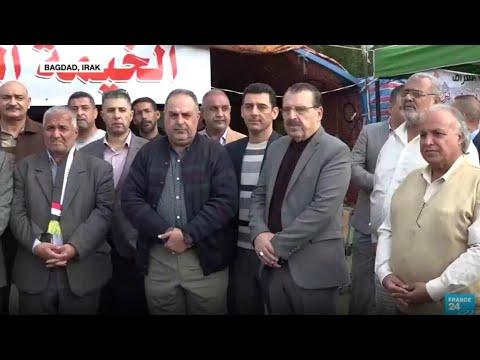 En Irak, les médias tombent sous les coups du pouvoir