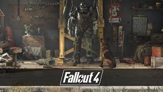 Fallout 4 Прохождение 8 Братство стали