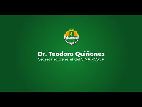 Dr. Teodoro Quiñones