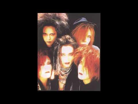Kill Me - LUNA SEA, Lunacy EP (1989)