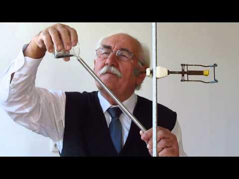 Torricelli előkészítés  - Lévay Labor fizika