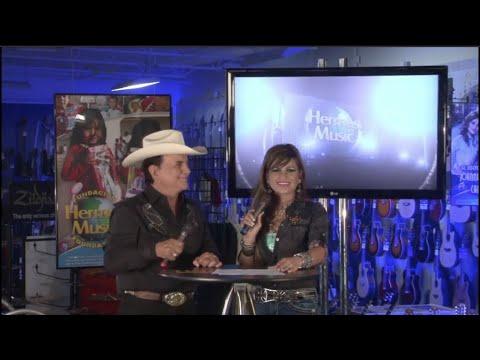 El Nuevo Show de Johnny y Nora Canales (Episode 8.0)- Combinacion Norteña
