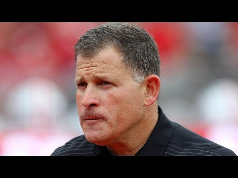 Greg Schiano addresses Ohio State defensive woes before Rose Bowl