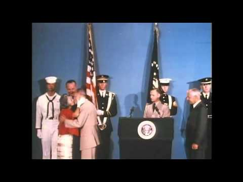 The President: July 1967. MP886.