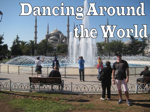 Dancing 'Around the World' (with Daft Punk) Full Song