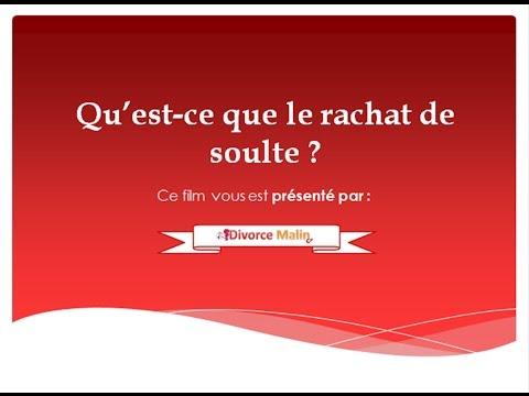 Rachat De Soulte Guide 2020 Frais Notaire Calcul Cafe