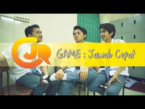CJR Challenge - Jawab Cepat (Part 1)