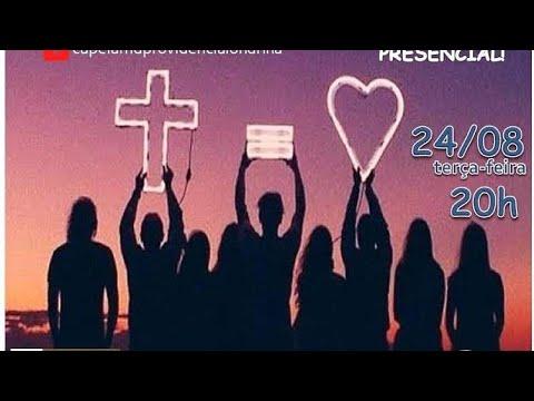 Grupo De Oração Jesus Eucarístico 24/08