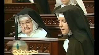 Rosary Luminous - Mother Angelica