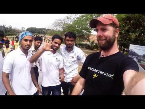 India: Exploring Delhi for a Day