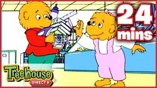 The Berenstain Bears: Synonym Toast and Synonym Buns thumbnail
