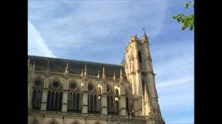 CLOCHES : CATHEDRALE D