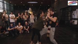 "Bruno + Brenda - Dutch International Zouk Congress 2016 - ""We Won't"""