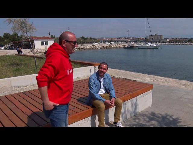 TOTO I PRIJATELJI - gost Joško Matešić