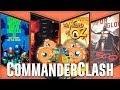 Commander Clash S3 Episode 11: Movie Night