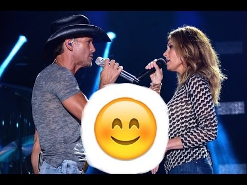 Tim McGRAW & Faith HILL - SPEAK To A GIRL - || (Video SongTipp News Lyrics) ★ Emil TV # 426 ★
