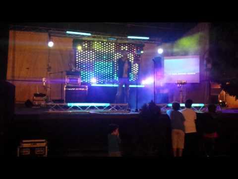 Mcat Karaoke Ribeira de Frades  Festa das Tasquinhas