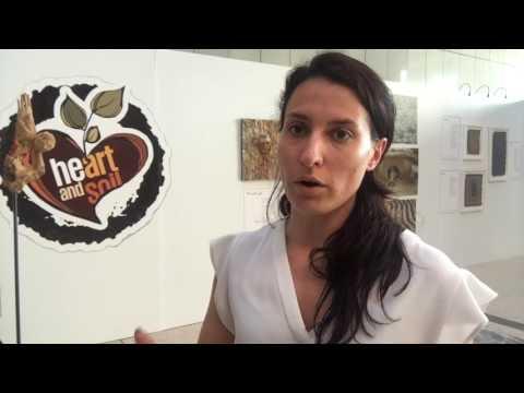 FAO GSP Lucrezia Caon on Soil Contanimation
