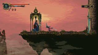 Blasphemous: Quick Look (Video Game Video Review)