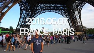 Perfect Erasmus Adventure at France, Paris