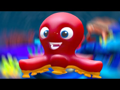 Under The Sea - Songs for kids, Children's music