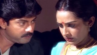 Manoharam Movie || Jagapati Babu & Laya  Beautiful Love Scene || Jagapati Babu, Laya