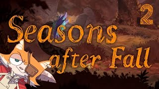 SEASONS AFTER FALL Part 2