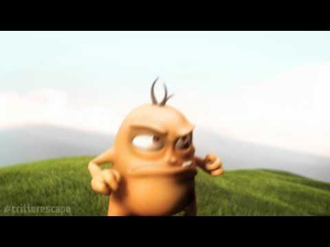 Critter Escape Trailer - Caught!