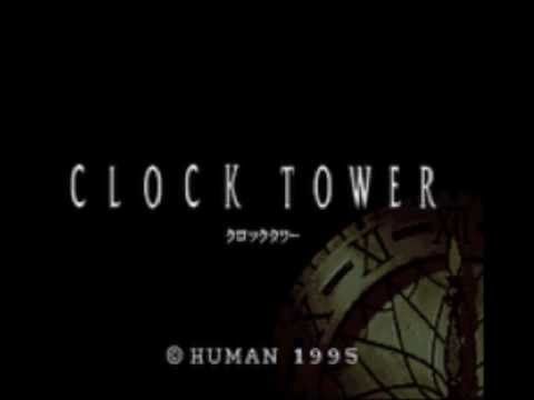 Clock Tower OST - The Nightmare is Finally Over...
