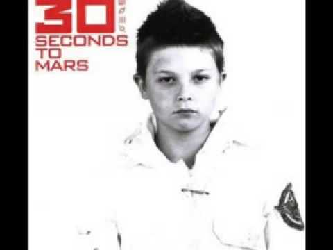 30 Seconds To Mars 30 - 10 - 93 Million Miles
