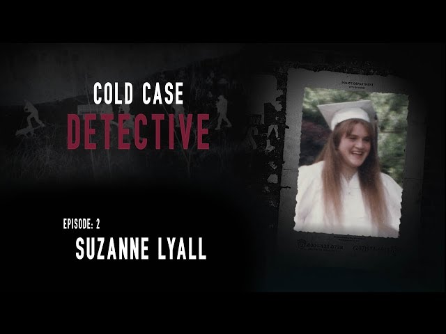 The Unsolved Disappearance of Suzanne Lyall...