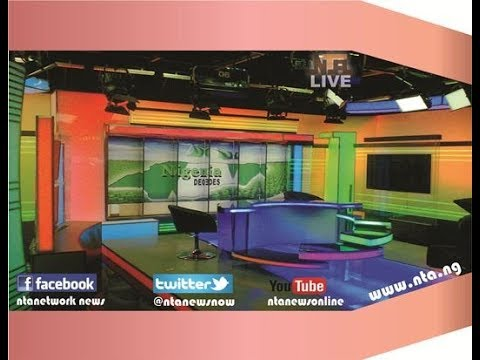 NTA LIVE Good Morning Nigeria 20/09/2017