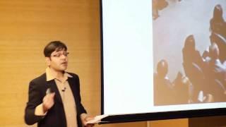Rajen Makhijani at TEDxNUS