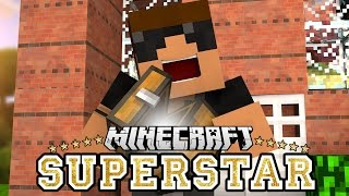 secret package   minecraft superstar s1 ep 2 minecraft roleplay adventure