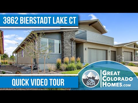 3862 Bierstadt Lake Court, Colorado Springs, CO 80924 | Home For Sale In Cordera