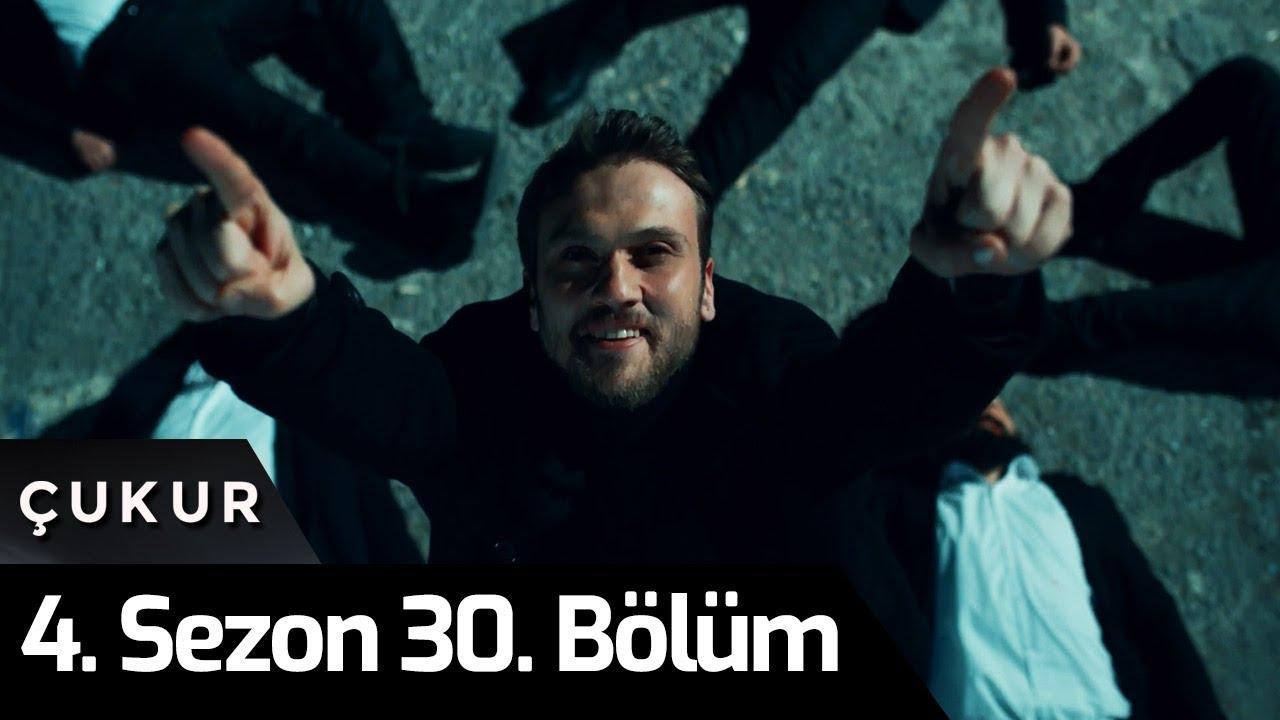 Download Çukur 4.Sezon 30.Bölüm