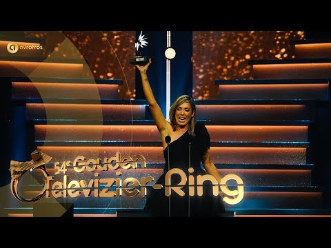 Shitty Diary (Nienke Plas) wint Televizier-Ster Online-Videoserie | Gouden Televizier-Ring Gala 2019 thumbnail