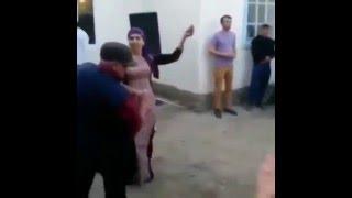 Прикол на кавказской свадьбе