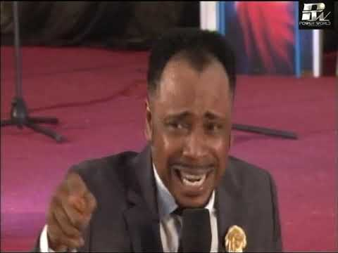 Download REV UCHE UME MINISTERING