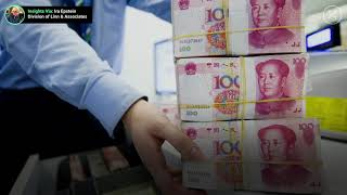 Where Is China's Currency Headed During the Trade War?