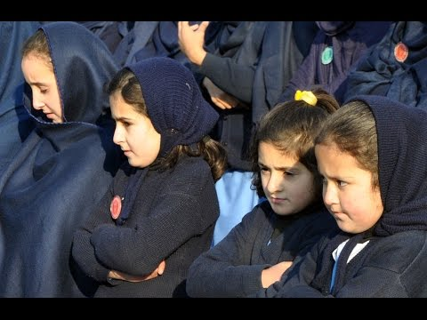 Backward School in Bahrain Swat Report by sherin zada