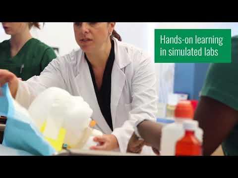Practical Nursing - Durham College