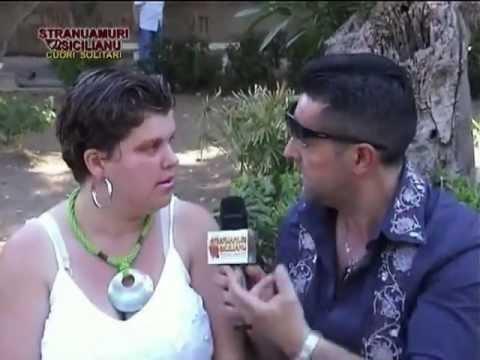 Stranamuri Sicilianu - Maria - Prima intervista