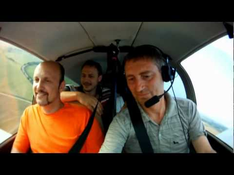 Zenair CH 640 Four Seat