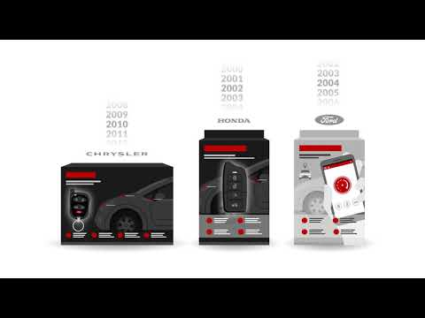 How To Choose A Remote Car Starter