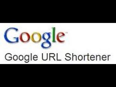How to Use the Google url shortener in Telugu