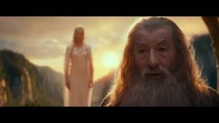 The Hobbit: An Unexpected Journey - Trailer thumbnail