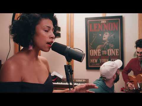 Fix You - Coldplay - FUNK cover feat. Monica Martin!!