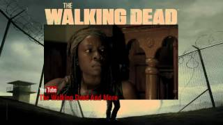 Trailer The Walking Dead saison 5 sous titrés Français VOSTFR ( activez les )