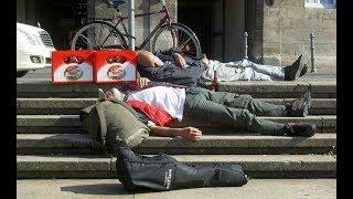 Obdachlosigkeit In Deutschland  Die BITTERE Realität   Doku HD